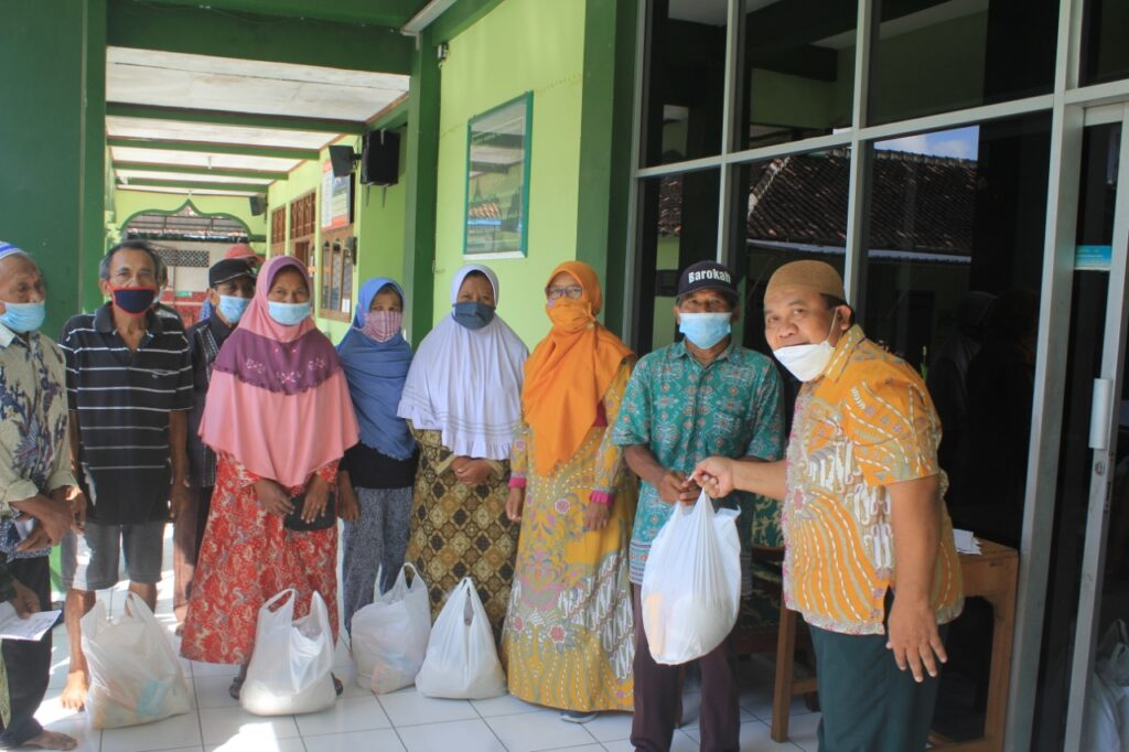 Muhammadiyah Berbagi
